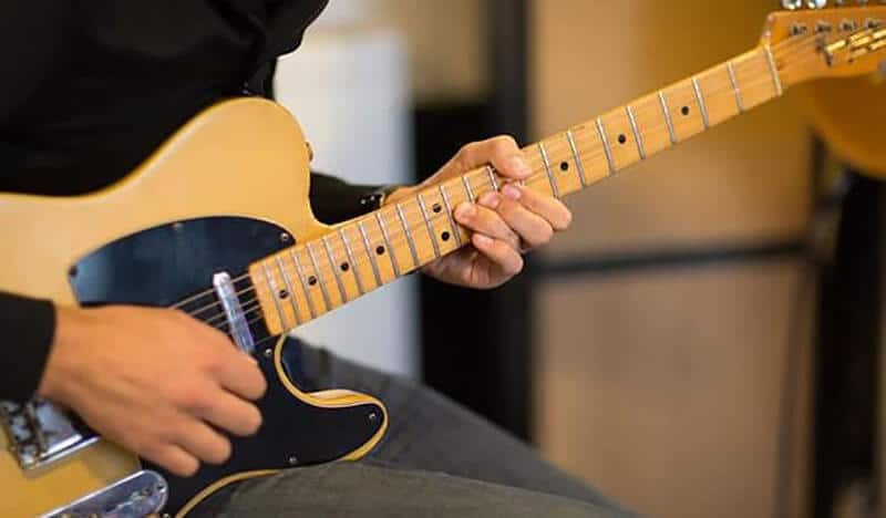 Top 15 Best Travel Electric Guitar 2020 Review