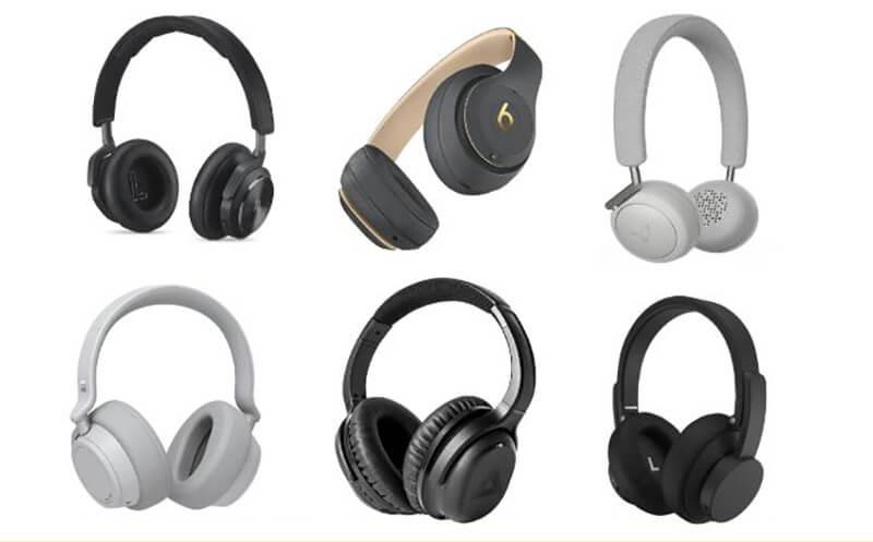 Top 15 Best Travel Headphones Brands - best travel noise cancelling headphones