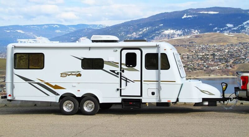 Top 15 Best Travel Trailers Under 4000 Lbs