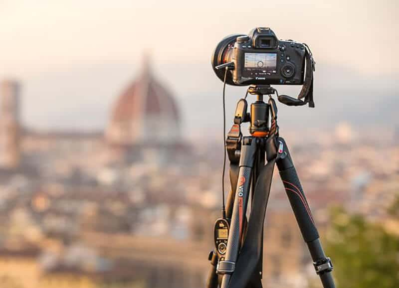 Top 15 Best Travel Tripods 2020