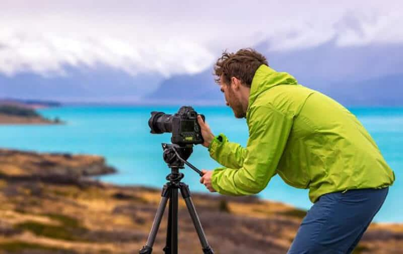 Top 15 Best Travel Tripods Brands - best camera tripods for travel