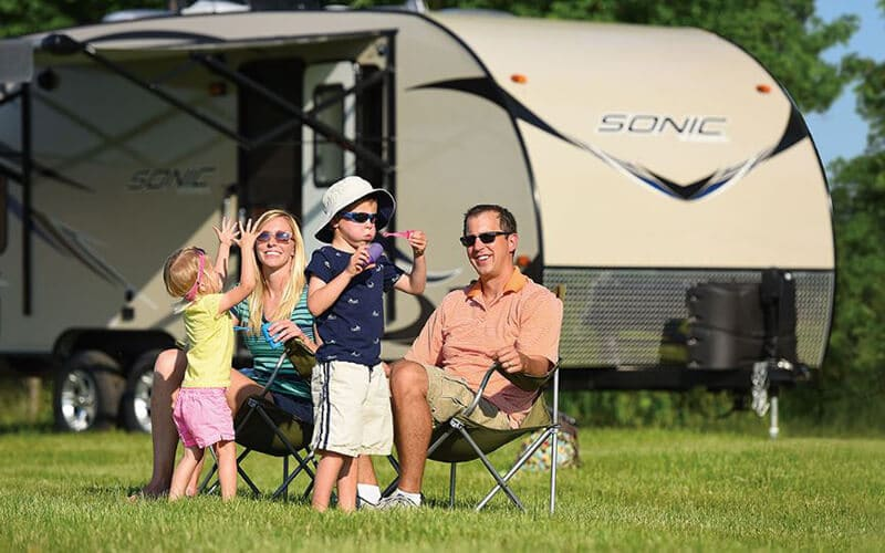 Top 16 Best 4 Season Travel Trailer Brands - best 4 season travel trailer northwood