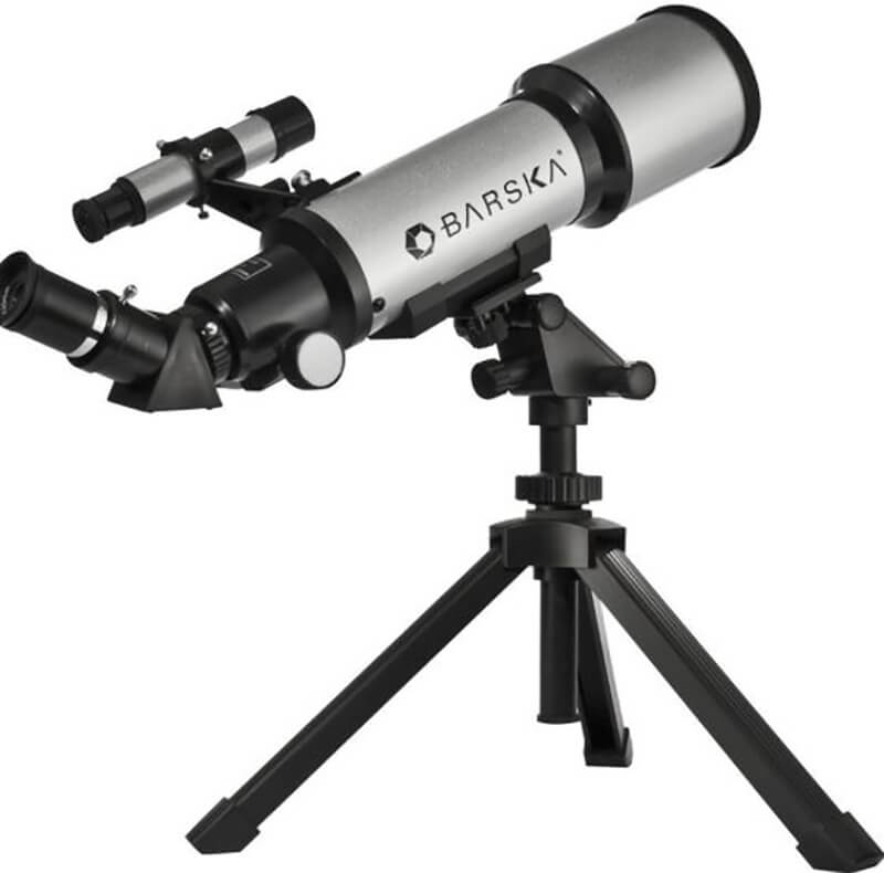 Top 16 Best Travel Telescope 2020 Review