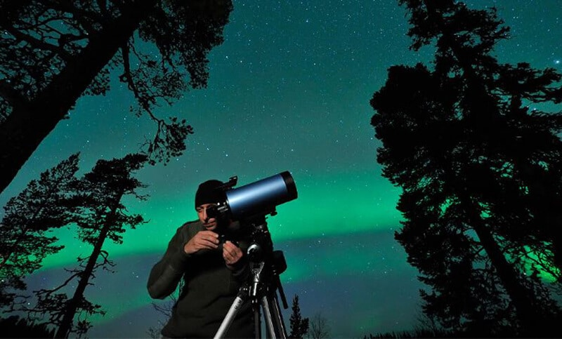Top 16 Best Travel Telescope Brands - best motorized travel telescope