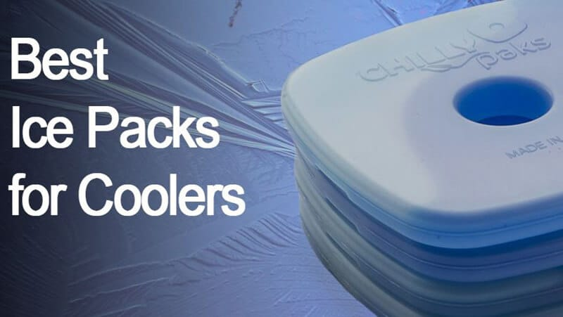 Things to Look for in the best Cooler Ice Packs