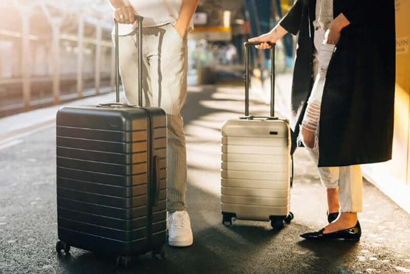 Top 17 Best Luggage For International Travel 2020 Review