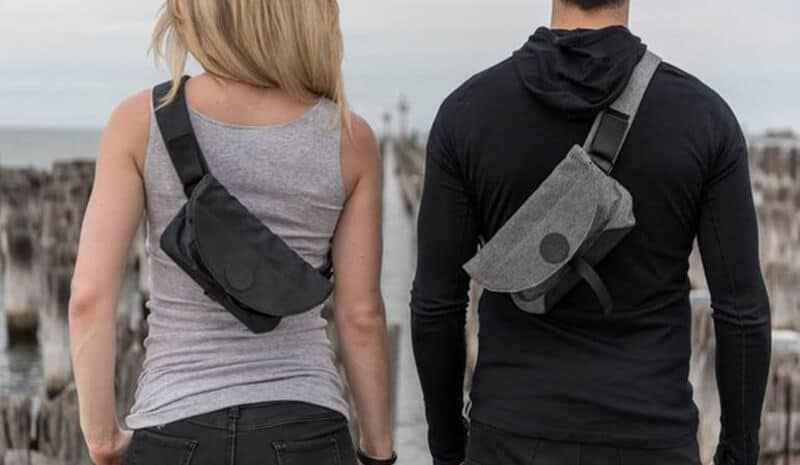 Top 17 Best Sling Bag For Travel 2020 Review