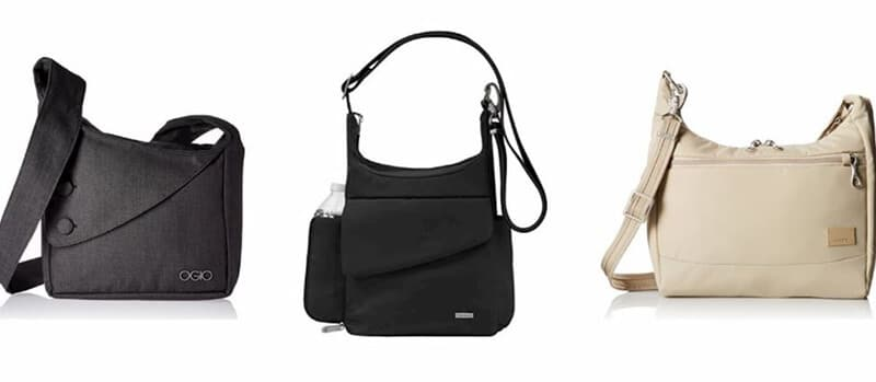 Top 17 Best Travel Purse Brands  - best purse for travel abroad