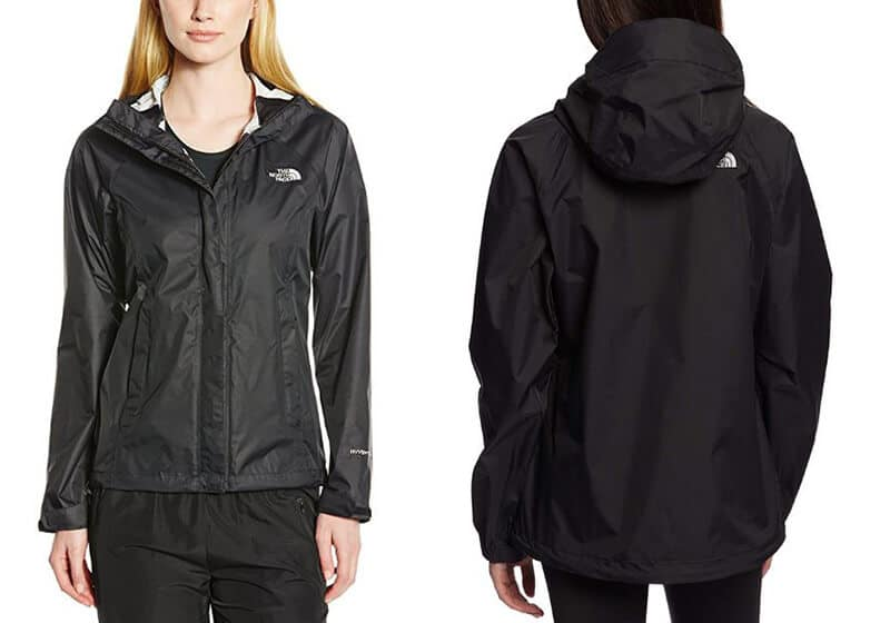 Top 17 Best Travel Rain Jacket 2020 Review
