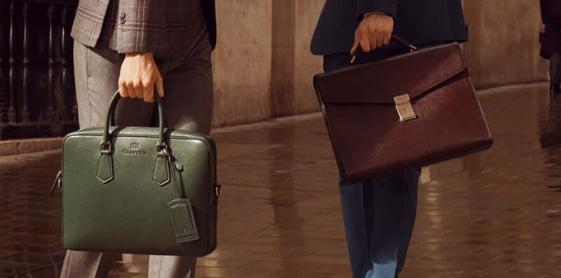 Top 18 Best Travel Briefcase Brands - best rolling travel briefcase