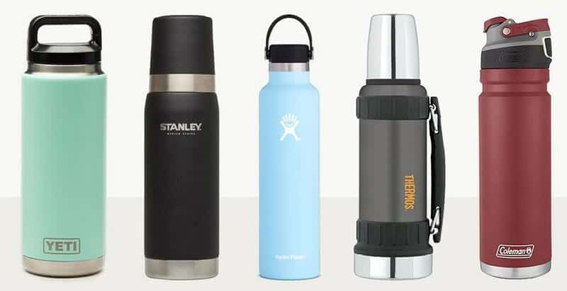 Top 18 Best Travel Water Bottle - best water purifier bottle for travel