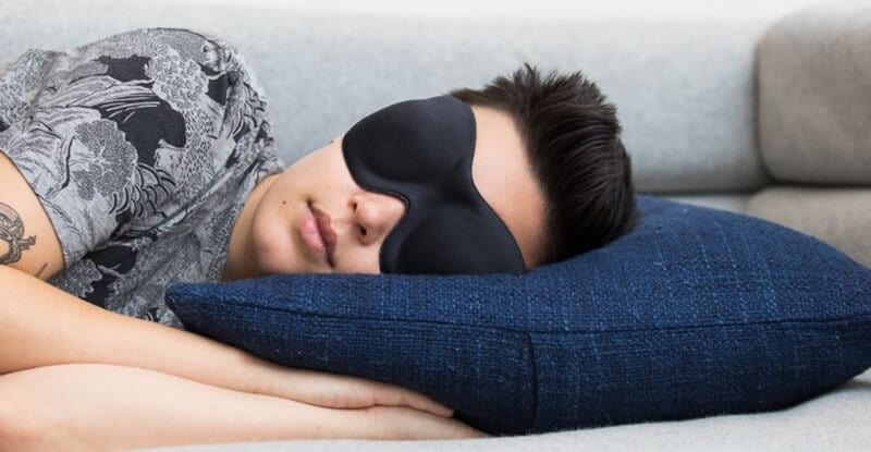 Top 19 Best Sleep Mask For Travel Brands - best and most comfortable sleep mask for travel