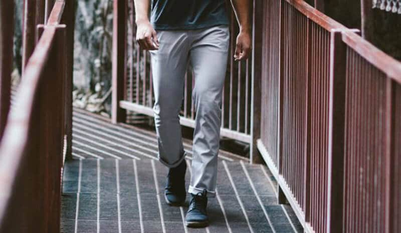 Top 20 Best Travel Pants For Men 2020 review [New]