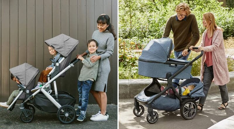 Top 20 Best Travel Stroller