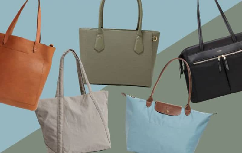 Top 20+ Best Travel Totes Brands - best luxury totes for travel