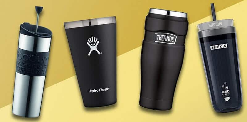 Top 20+ Best travel Mugs Brands - best leak proof travel mug