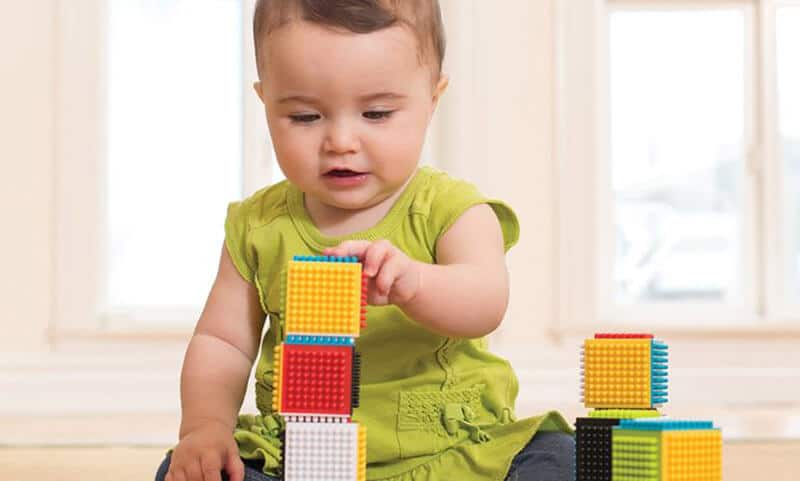 Top 23 Best Travel Toys For 1-Year-Old