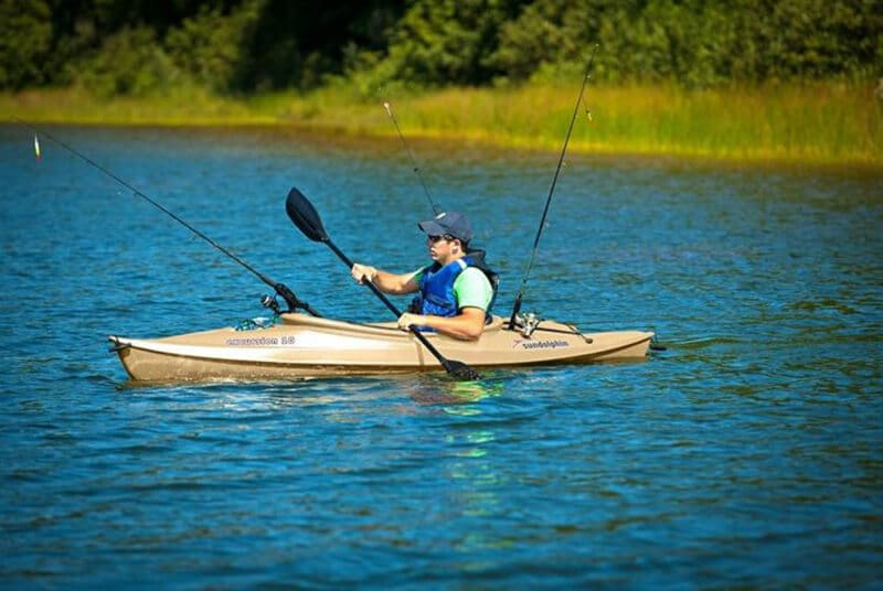 Top 25+ Best Kayak Fishing Accessories In The World