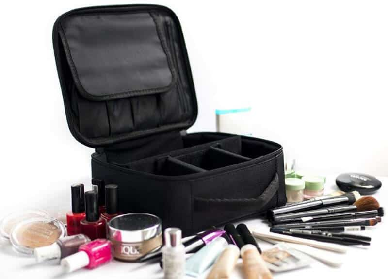 Top 25+ Best Travel Makeup Bag 2020 Review