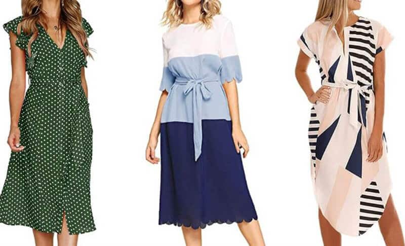 Top 30+ Best Travel Dresses Review [New 2020]