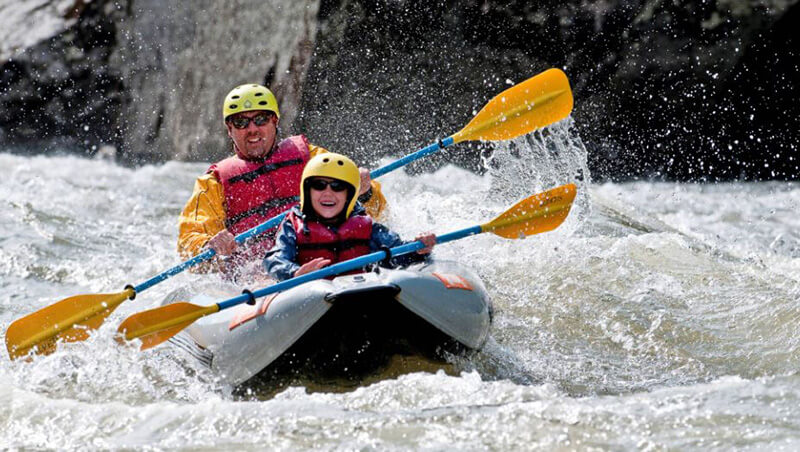 Top 7 Best Whitewater Inflatable Kayak Brands
