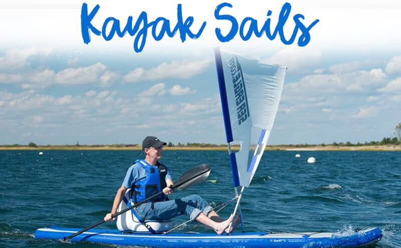 Top 8 Best Kayak Sails Review 2020