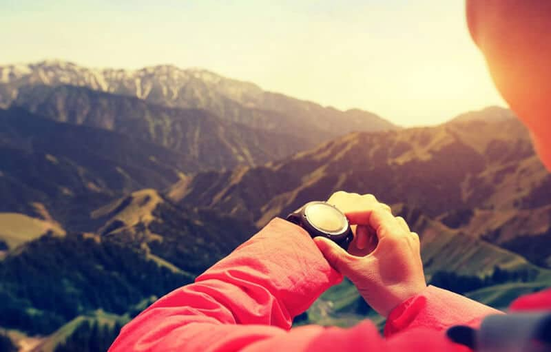 Top Best Gps Watch For Hiking