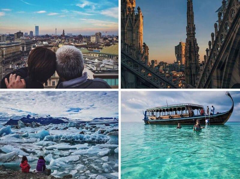 Top Best Travel Instagram Accounts 2020