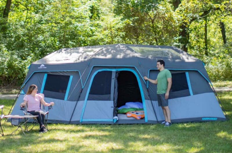 Top Rated Best 6 Person Tents Brand