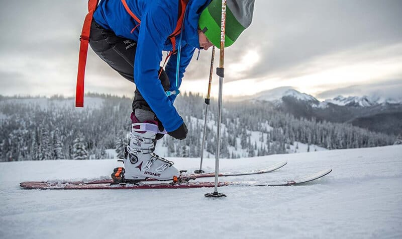 Top Brands Of The Best Ski Boots - best rated ski boots
