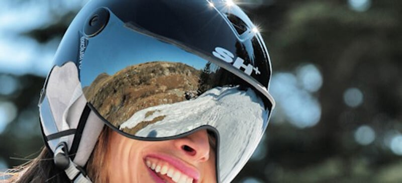 Top Brands Of The Best Ski Helmets - best youth ski goggles