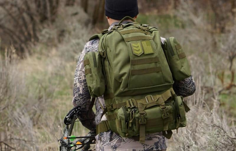 Top Brands Of The Best Tactical Backpack