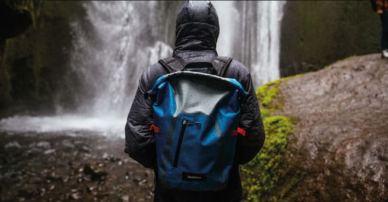 Top Brands Of The Best Waterproof Backpacks