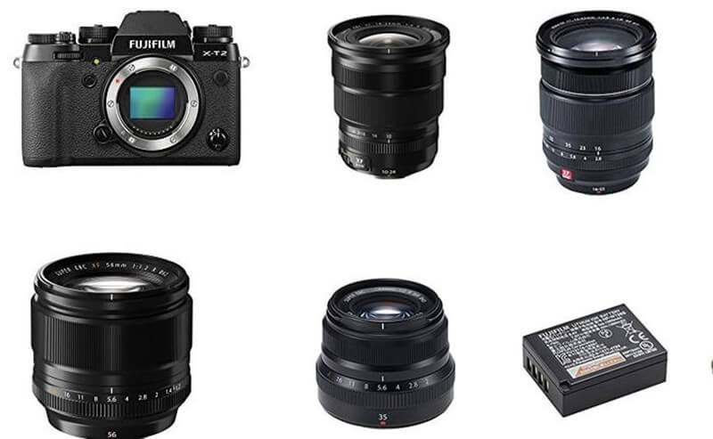 Top Rated 12 Best  Fuji Lens For Travel