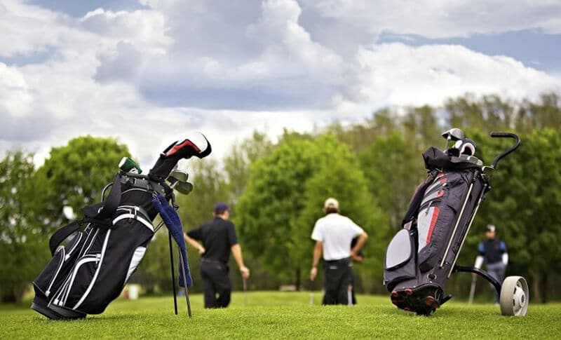 Top - Rated 14 Best Golf Travel Bags Brands - amazon best selling golf travel bags