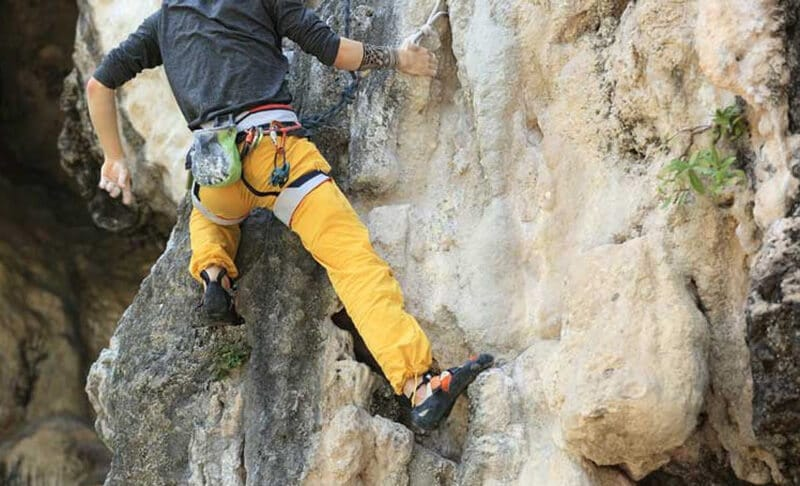 Top best climbing pants brands - best climbing pants reddit