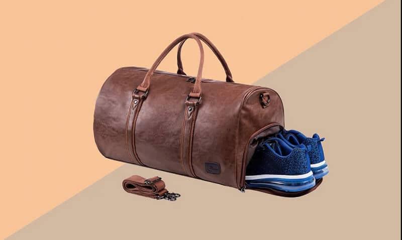 Top best duffel bags brands