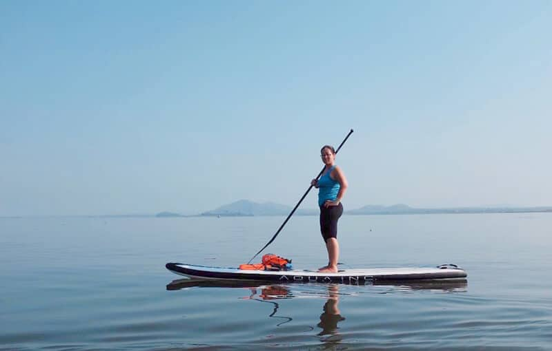 Top best inflatable sup brands