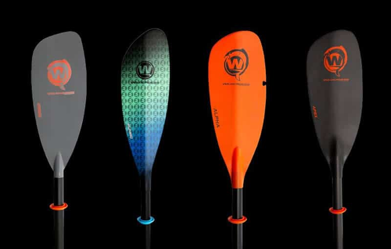 Top best kayak paddles brands