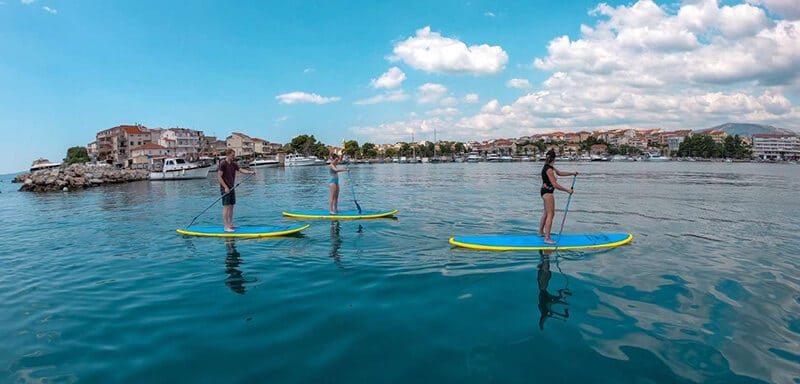 Top best stand up paddleboards brands - best stand up paddleboard for boatng iun
