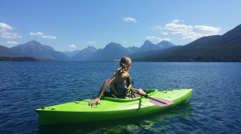 Top brands of the best PFDs for kayaking - best pfd for women kayaking