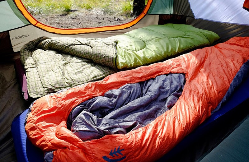 Top brands of the best camping mattress for couples - best blow up mattress for camping