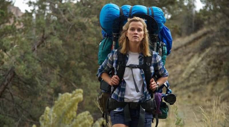 Ultralight Backpack Prerequisites