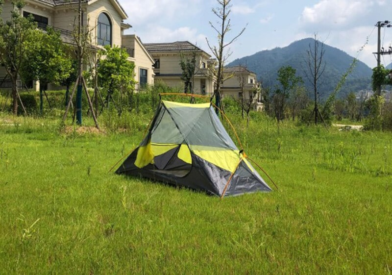 What Can Freestanding Mean To The Best Backpacking Tent