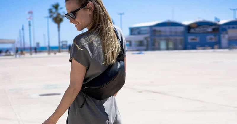 What's a Fanny Pack - best small fanny pack for travel