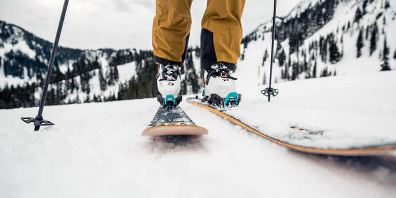 Which Are Backcountry Skis - best backcountry touring skis
