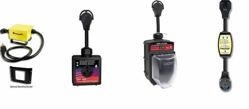 best RV surge protector brands