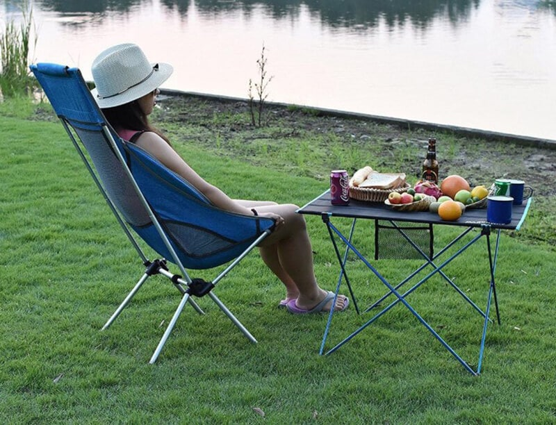 Top 24 Best Heavy Duty Camping Chair Review 2020 Mytrail
