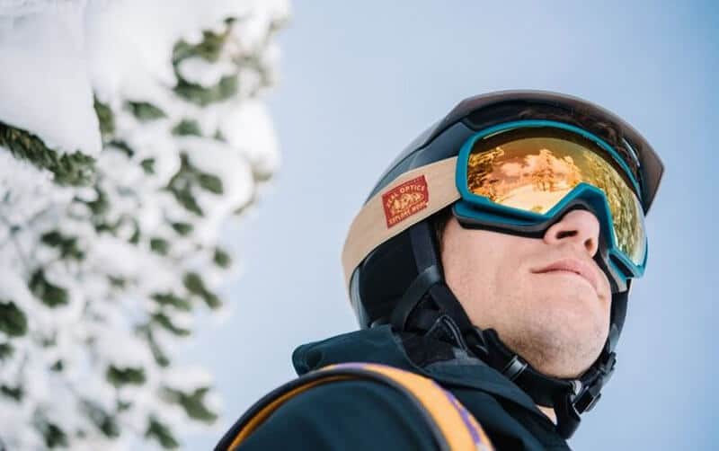best ski goggles - Why You Need to Shred.