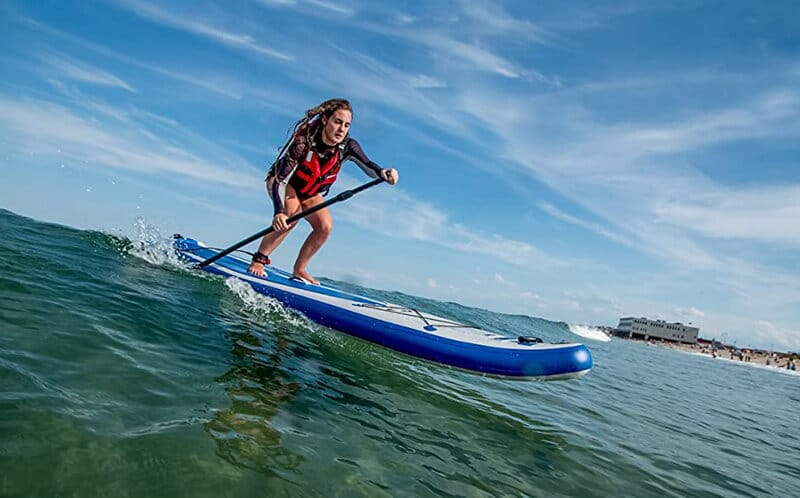 best stand up paddleboard